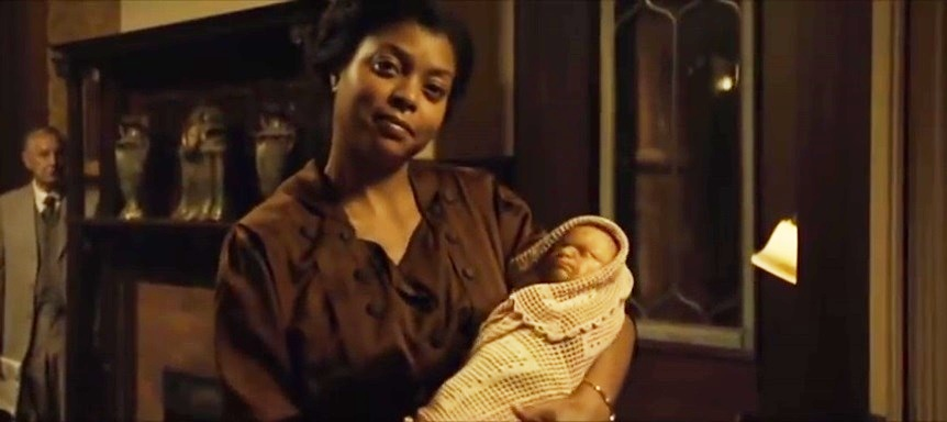 The Curious Case Of Benjamin Button 2008 Film Freedonia