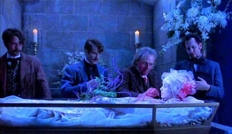 Bram Stoker S Dracula 1992 Film Freedonia