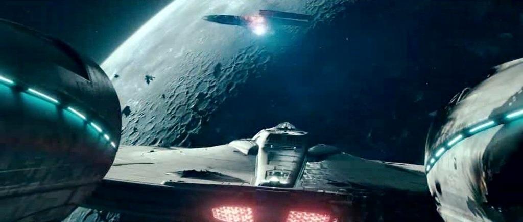 Star Trek Into Darkness 2013 Film Freedonia