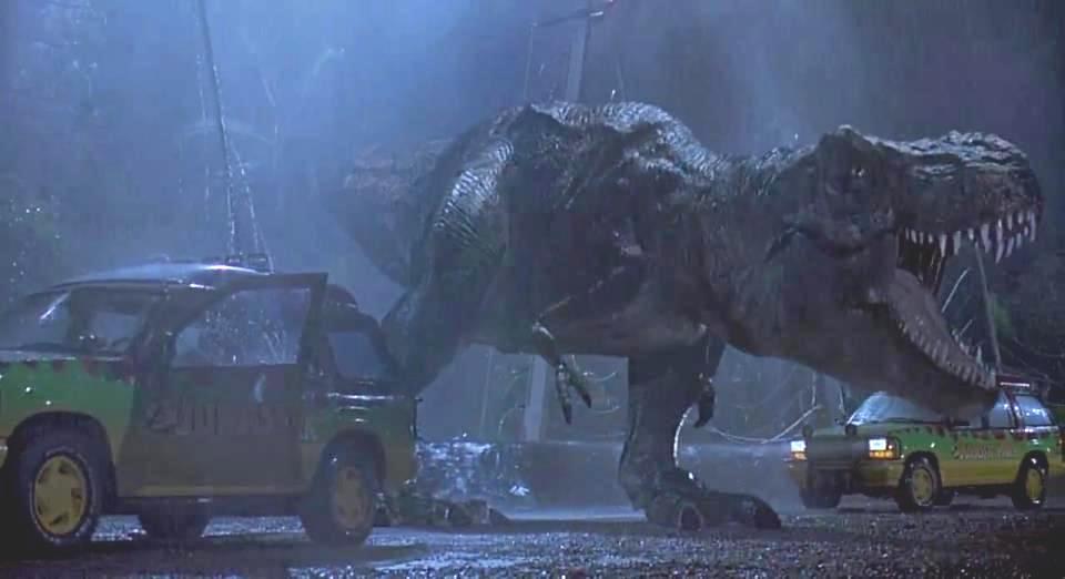 Jurassic Park (1993) | film freedonia