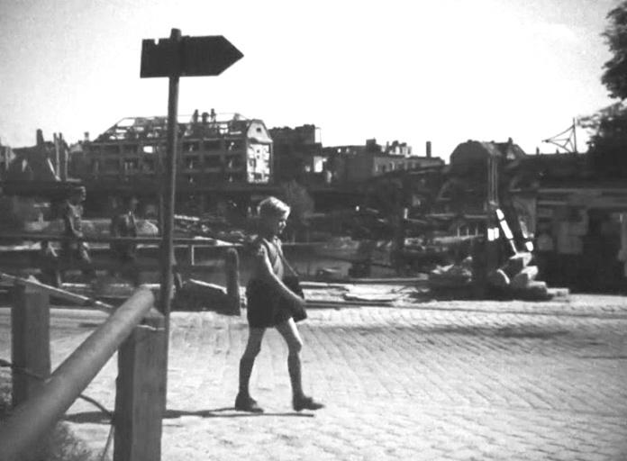 Paisan (1946) / Germany, Year Zero (1948) | film freedonia