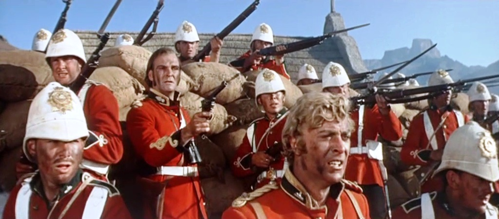Zulu (1964) | film freedonia