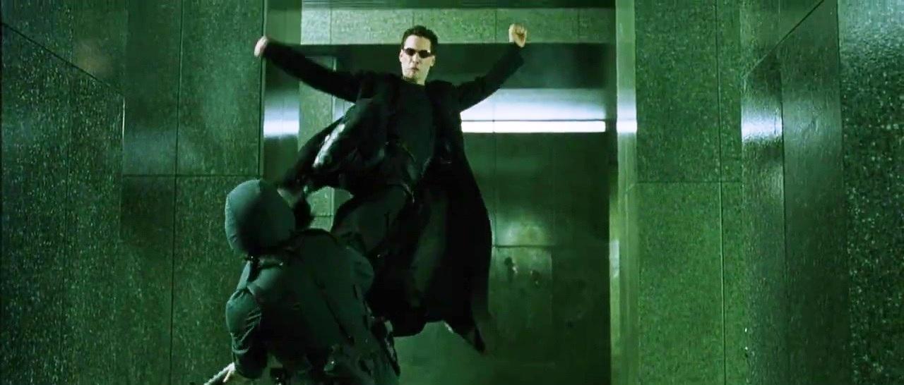 Matrix12