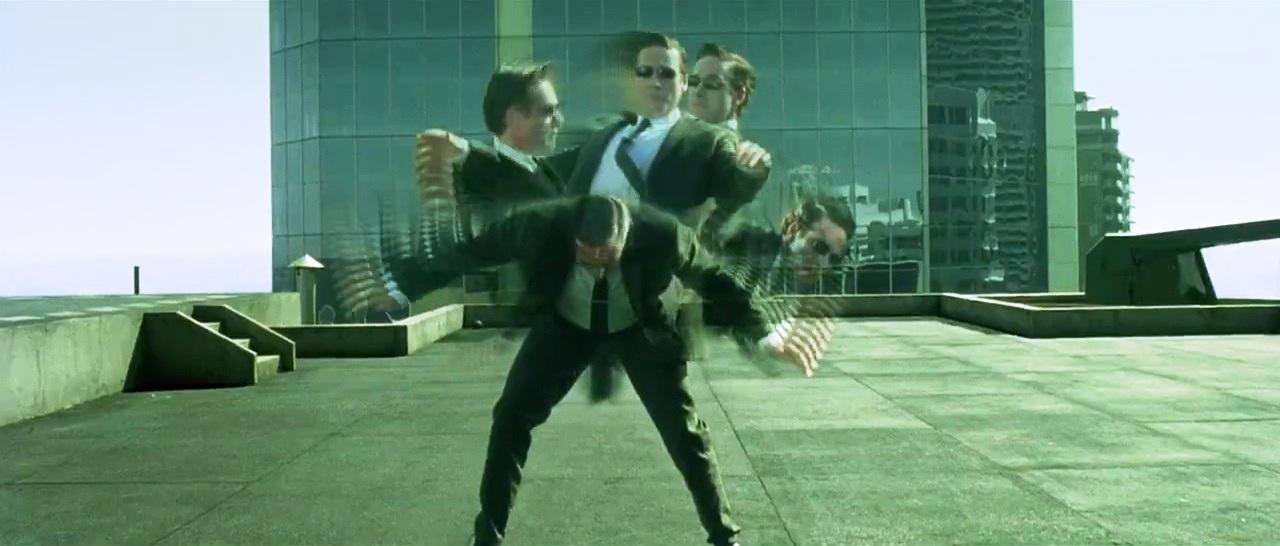 Matrix13