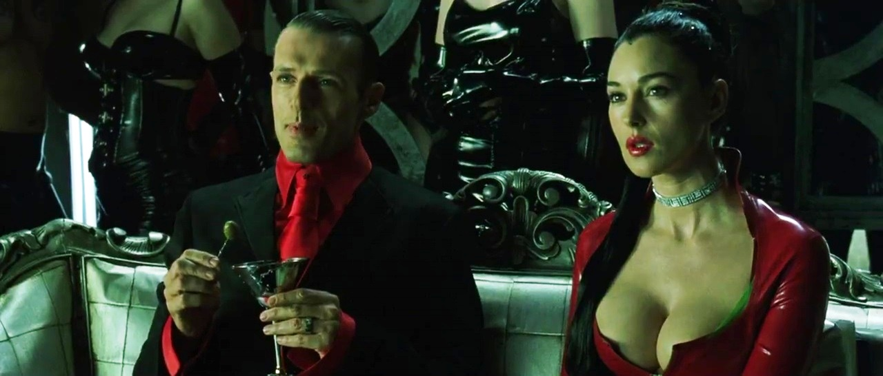 Matrix18