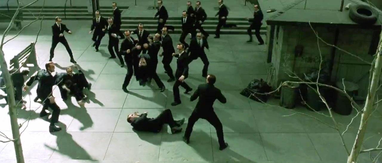 Matrix19