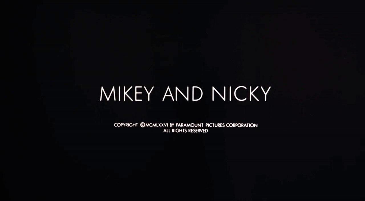 MikeyNicky01